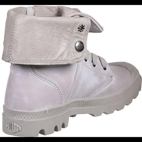 Palladium Shoes - Women s Palladium Pallabrouse Baggy L2 93080073 9fed50e6b17f